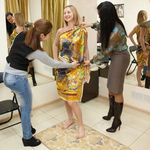 Ателье по пошиву одежды Воробьевки