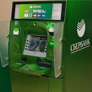 Банкоматы Воробьевки