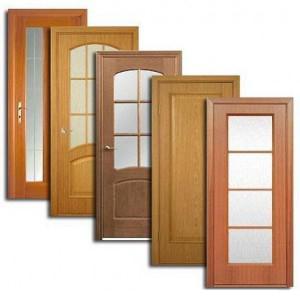 Двери, дверные блоки Воробьевки
