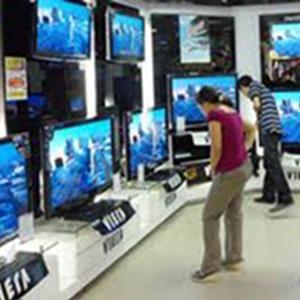 Магазины электроники Воробьевки