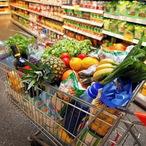Магазины продуктов Воробьевки
