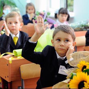 Школы Воробьевки