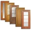 Двери, дверные блоки в Воробьевке