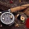 Охотничьи и рыболовные магазины в Воробьевке