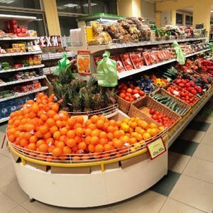 Супермаркеты Воробьевки