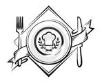 КРК кафе Империал - иконка «ресторан» в Воробьевке