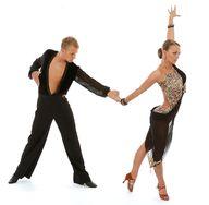 Студия театрального и танцевального искусства Вдохновение - иконка «танцы» в Воробьевке